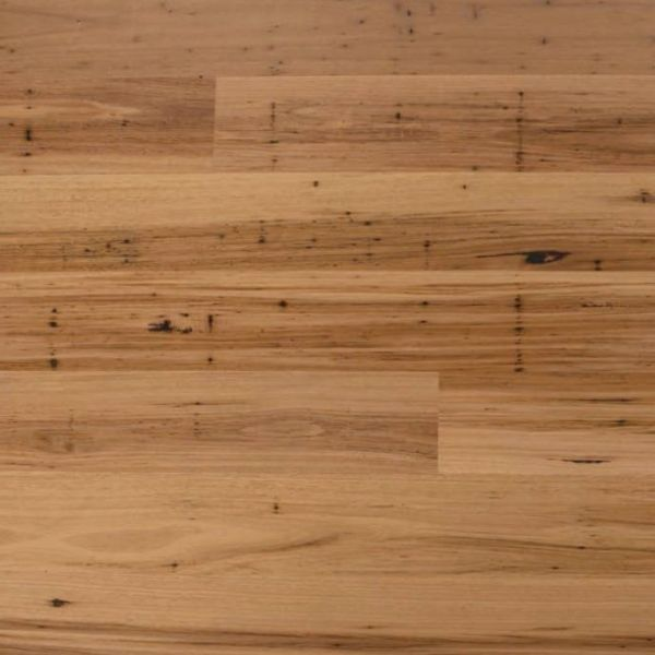 Solid Timber Floor - Wormy Chestnut, Feature Grade (85mm)