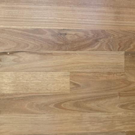 Solid Timber Floor - Blackbutt (120mm)