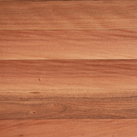 Solid Timber Floor - Brushbox, Feature Grade (130mm)