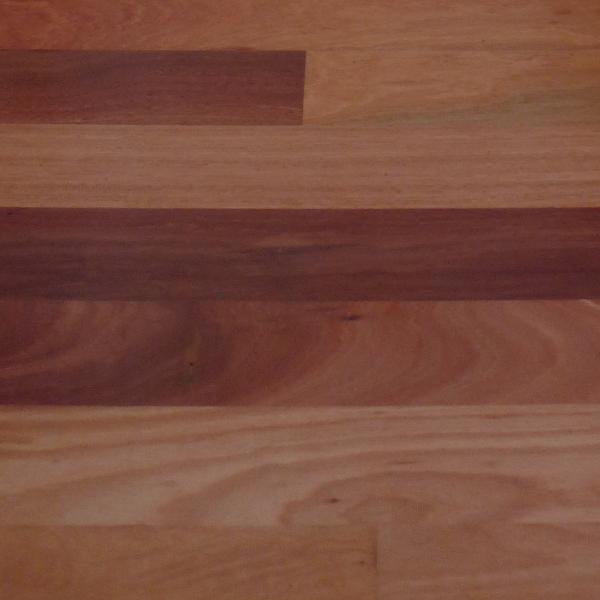 Solid Timber Floor - Karri (105mm)