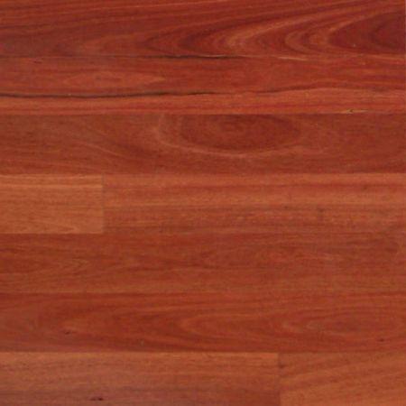 Solid Timber Floor - Red Ironbark