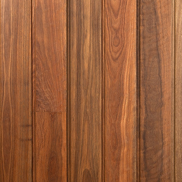 Solid Timber Cladding - Spotted Gum Shiplap Cladding