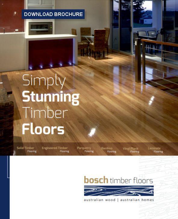 Home Bosch Timber Floors