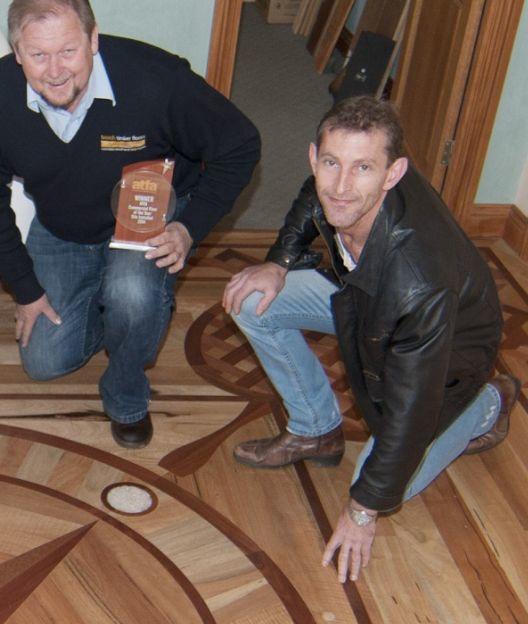 Meet Our Installers Bosch Timber Floors