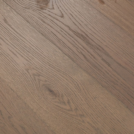 Engineered Oak Floor - Ashen Oak