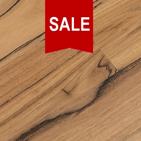 NSW Blackbutt - Solid Timber  (130mm)
