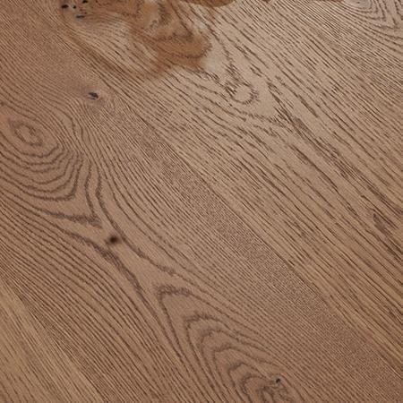 Engineered Timber Floor - Coffee Oak