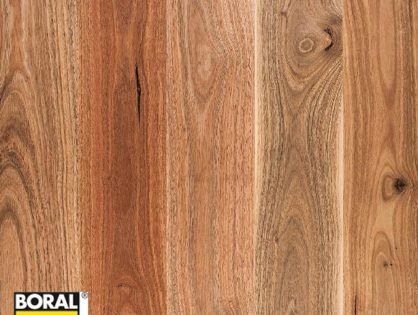 Boral Engineered Timber Flooring - Spotted Gum 134x14/4mm