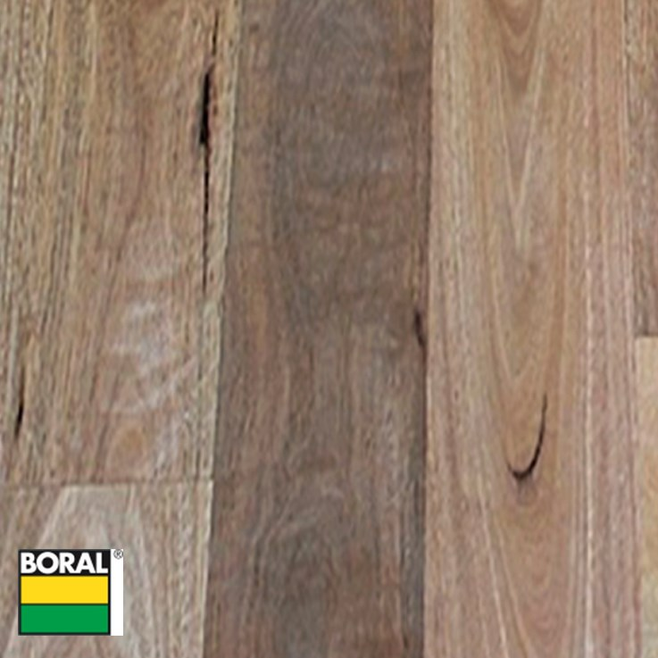 Boral Timber Flooring - Spotted Gum Std & Better 80x14mm - PRICE BY LINEAL METRE