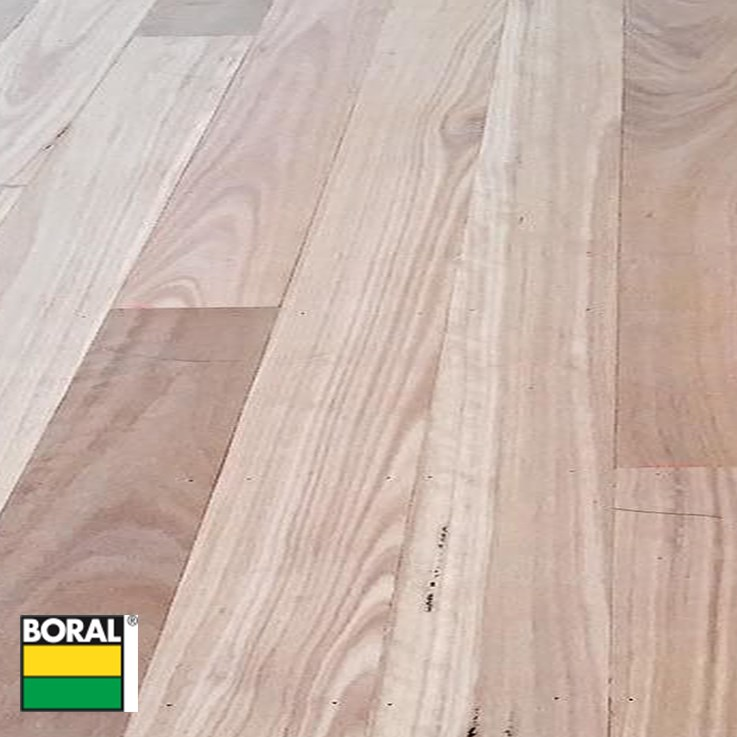 Boral Timber Flooring - Blackbutt Std & Better 130x14mm - PRICE BY LINEAL METRE