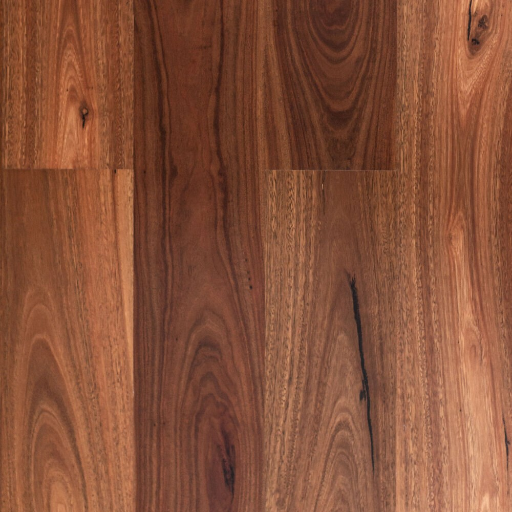 Engineered Timber Flooring - Spotted Gum  130x14/3mm