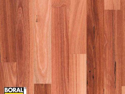 Boral Engineered Timber Flooring - Sydney Blue Gum 134x14/4mm